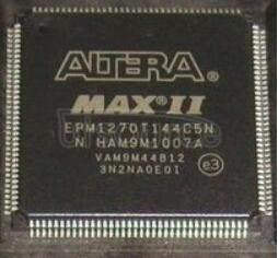 EPM1270T144C5