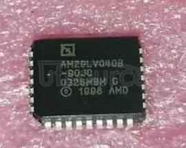 AM29LV040B-90JC