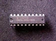 TIBPAL16R8-15CN