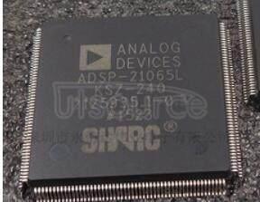 ADSP-21065LKSZ-240 Internet Gateway Processor