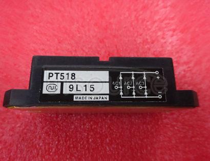 PT518 DIODE MODULE 50A/800V