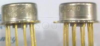 AD632SH/883B Internally Trimmed Precision IC Multiplier