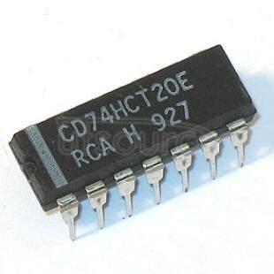 74HCT20