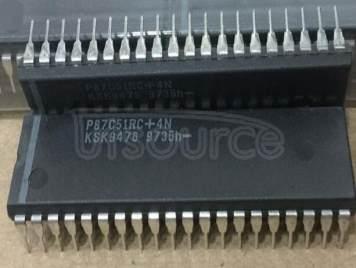 P87C51RC+4N