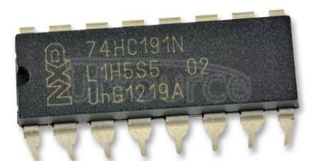 74HC191N