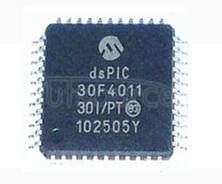 DSPIC30F4011-30I/PT