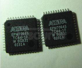 EPM7064STC44-10