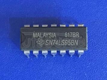 SN74LS95