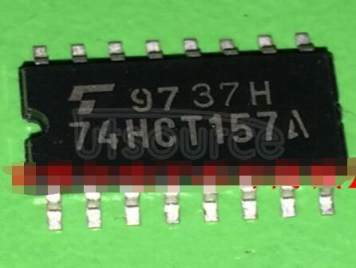 74HCT157A