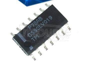 DS90LV019TMX/NOPB