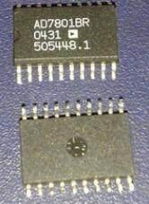 AD7801BR