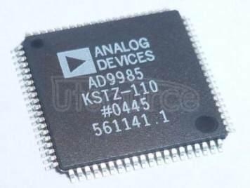 AD9985KSTZ-110