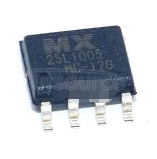 MX25L1005MC-12G