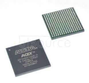EP1K30FC256-3 IC ACEX 1K FPGA 30K 256-FBGA