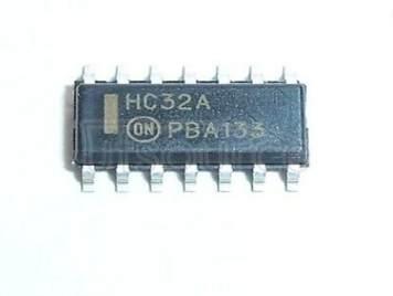 74HC32 (SMD)