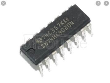 74HC4020N