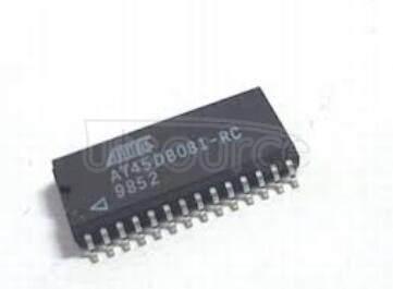 AT45DB081-RC