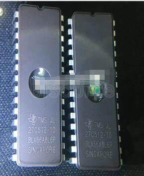 27C512-10