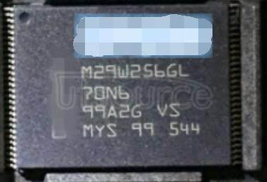 M29W256GL70N6E