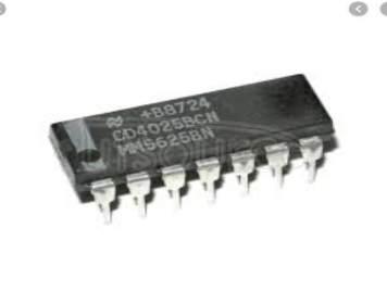 CD4025BCN