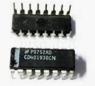 CD40193BCN