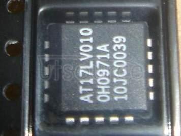 AT17LV010-10JC