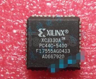 XC3330A-PC44C