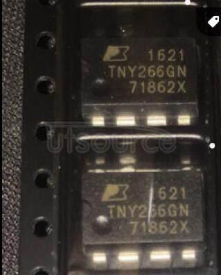 TNY266G CONNECTOR ACCESSORY