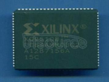 XC95108-15PC84C