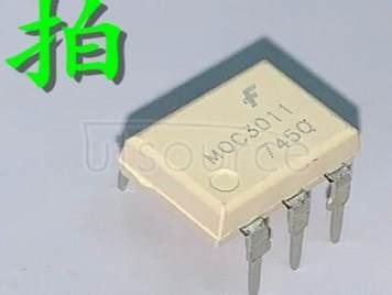 MOC3011M MOC3011