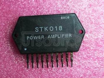 STK018