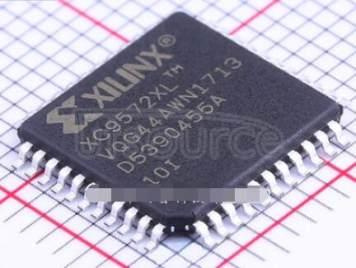 XC9572XL-10VQG44I