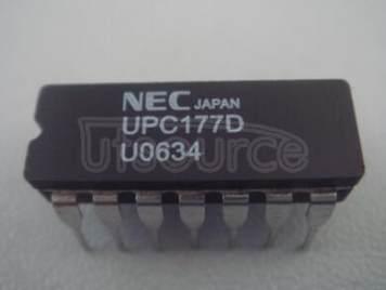 UPC177D