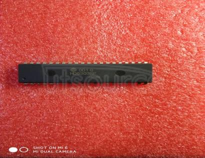 HD6303RP 8-Bit Microcontroller