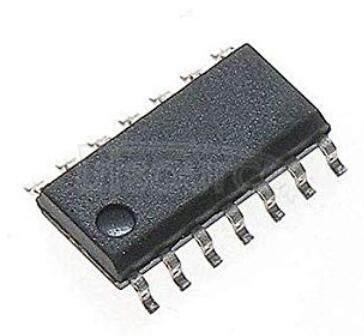 74HCT11 Triple 3-input NAND gate3