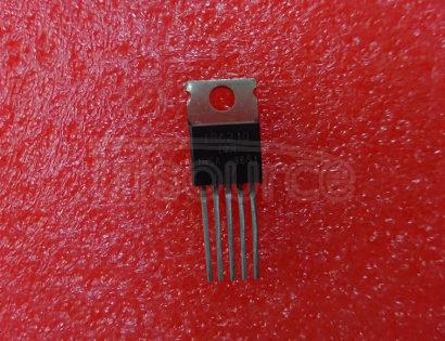 IR6210 INTELLIGENT HIGH SIDE MOSFET POWER SWITCH
