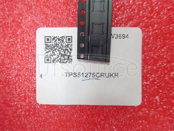 TPS51275CRUKR