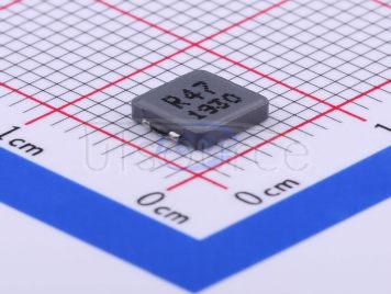 TAI-TECH TMPC0518HP-R47MG-D