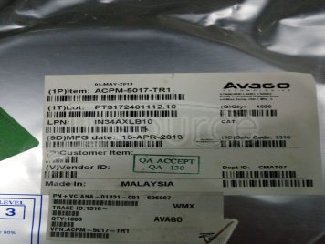 ACPM-5017-TR1