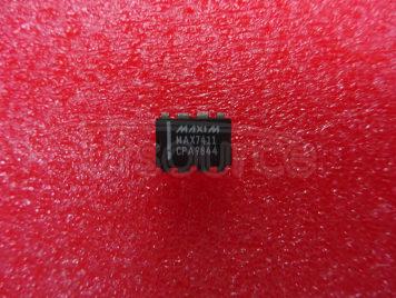 MAX7411CPA+