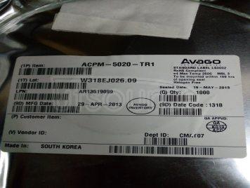ACPM-5020-TR1