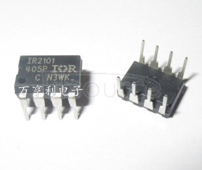 IR2101 HIGH AND LOW SIDE DRIVER
