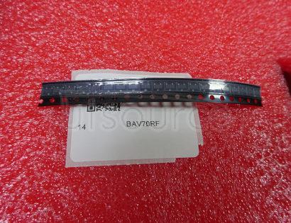 BAV70RF 225mW SMD Switching Diode