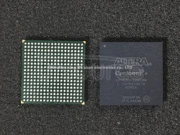 EP1C20F324C8N IC FPGA 233 I/O 324FBGA