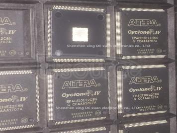 EP4CE10E22C8N IC FPGA 91 I/O 144EQFP
