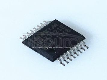 MAX3221EEAE+T IC TXRX RS232 250KBPS SD 16-SSOP MAXIM 2.5K/ROLL