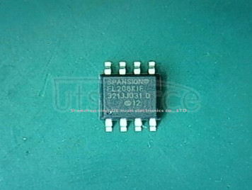 S25FL208K0RMFI011 IC FLASH 8M SPI 76MHZ 8SO S25FL208