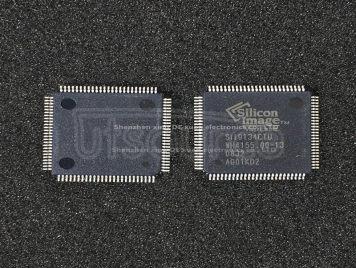 SII9134CTU LATTICE HDMI 1.3 TRANSMITTER SII9134