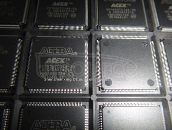EP1K50TC144-3N IC FPGA 136 I/O 256FBGA