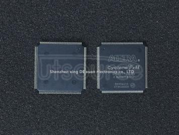 EP2C5T144C8N IC FPGA 89 I/O 144TQFP